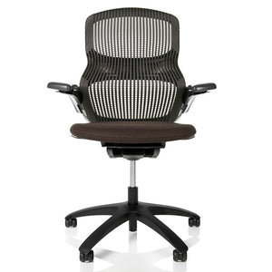 Knoll Generation Office Chair Black Base