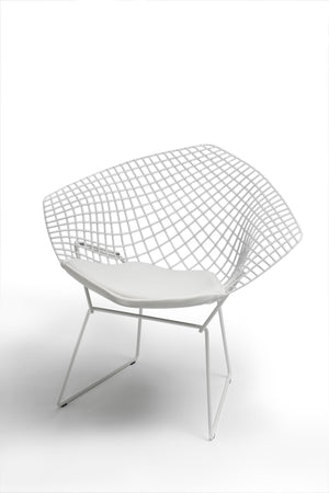 Bertoia Diamond Armchair Outdoor