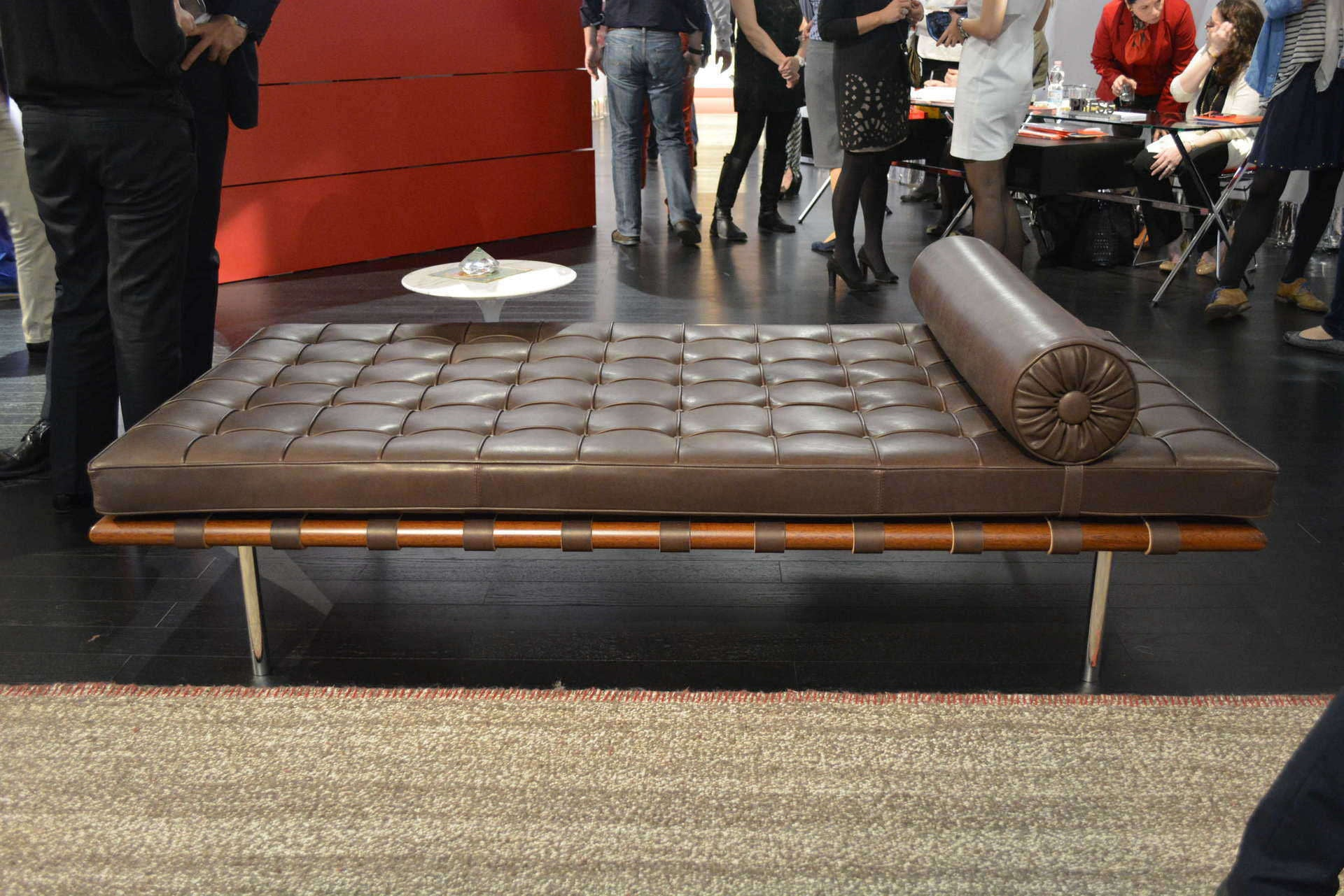 Barcelona Relax Day Bed | Couch Potato Company