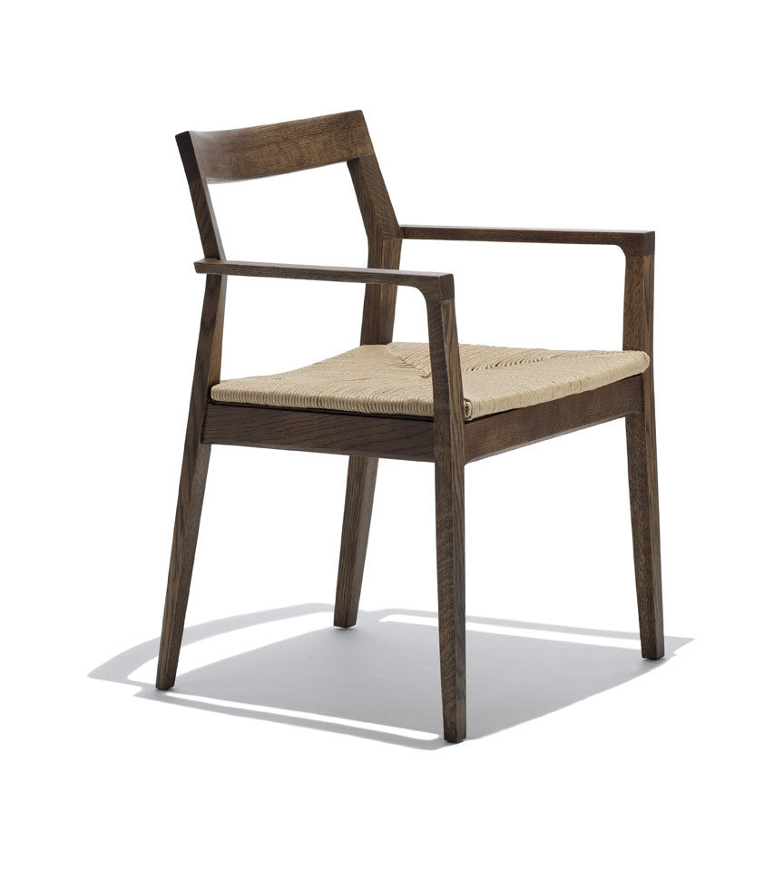 Krusin Side Chair With Arms