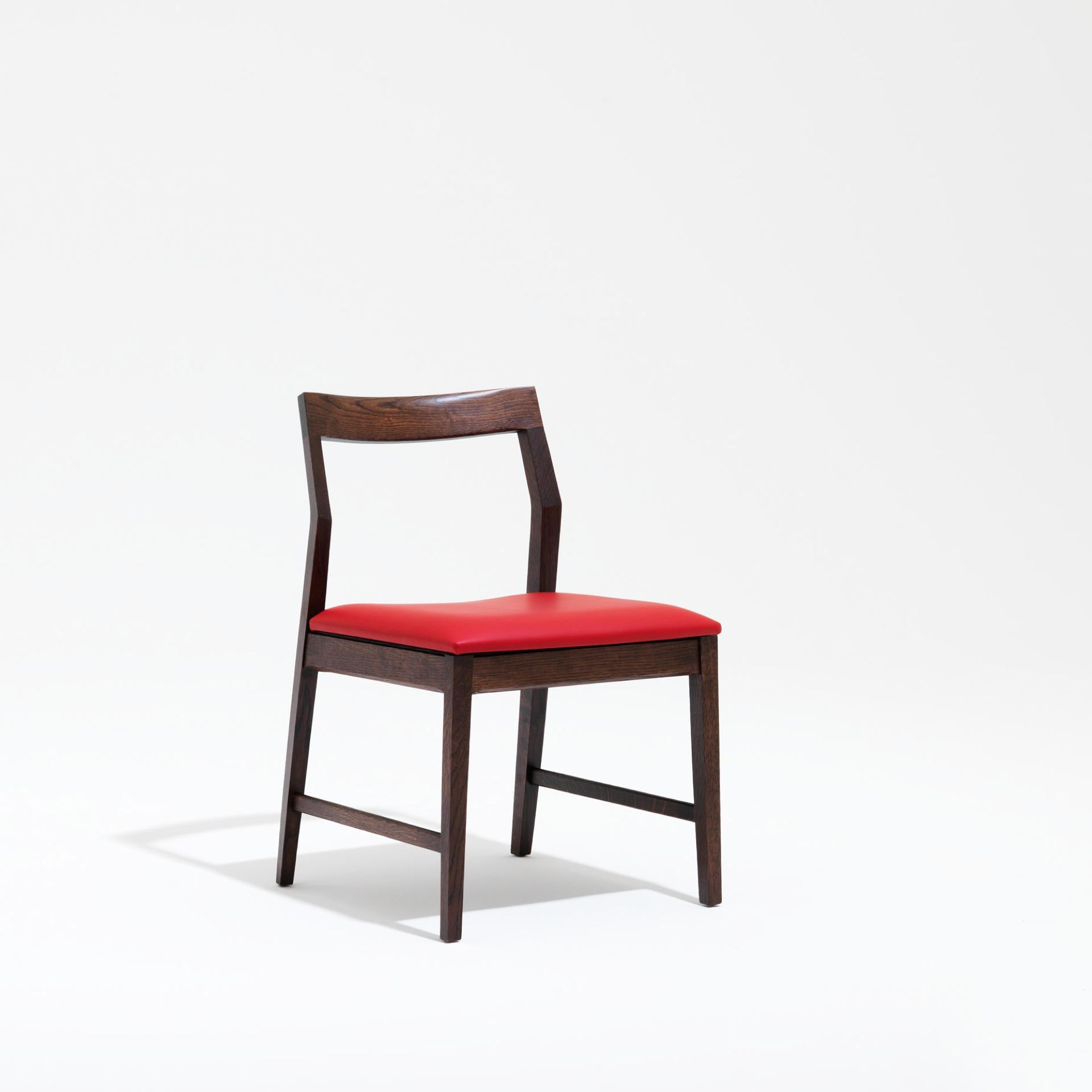 Krusin Side Chair Without Arms