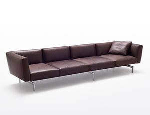 Avio Sofa, 4-seater