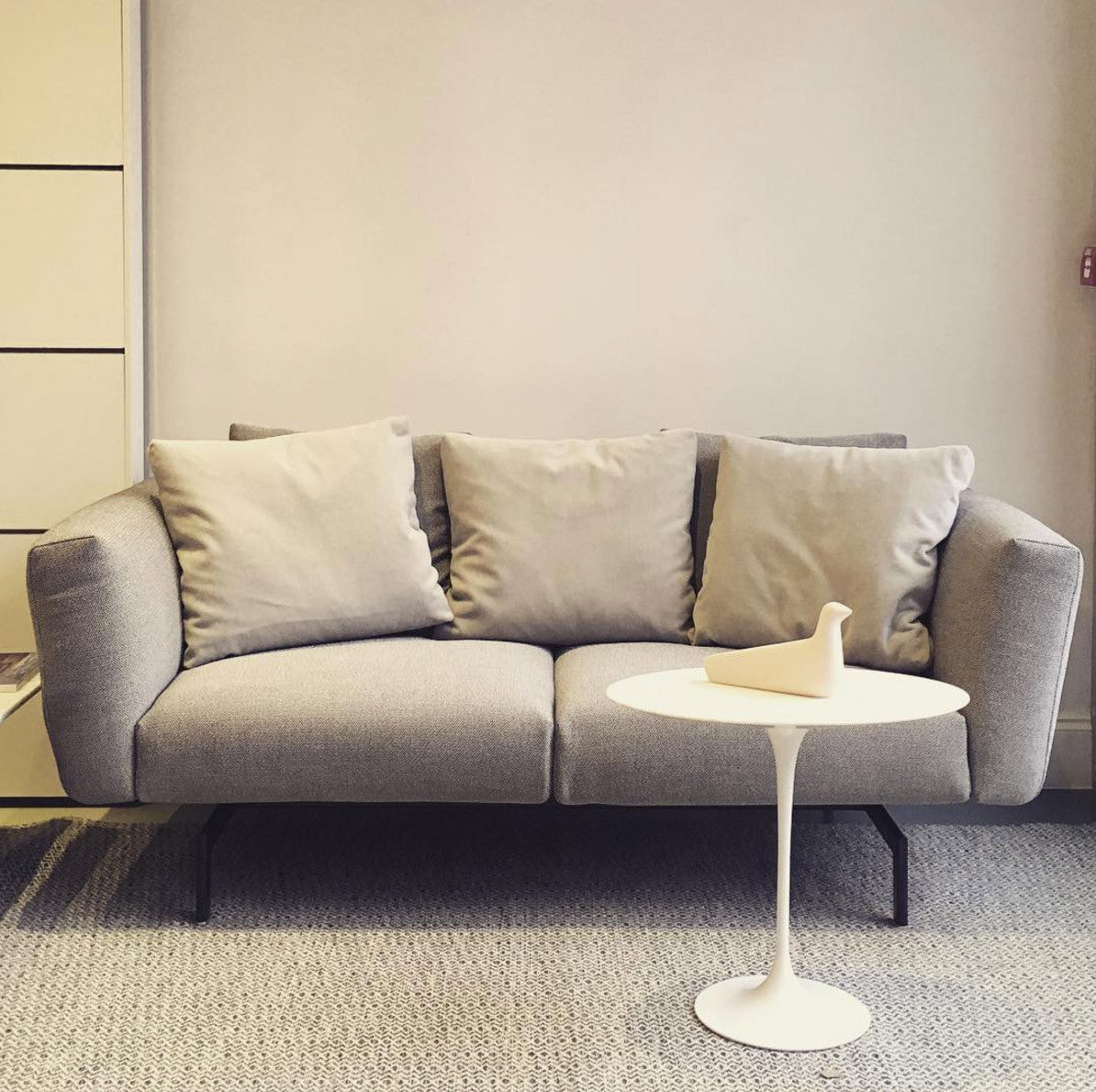 Avio Sofa, 2-seater