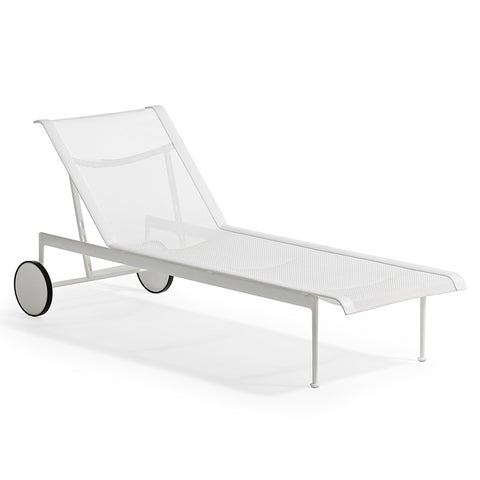 Schultz 1966 Adjustable Chaise Lounge