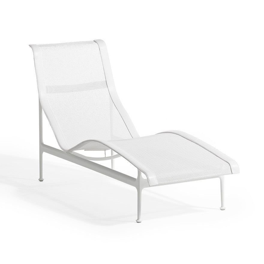 schultz contour knoll loung chaise white products outdoor company couch richard lounge potato