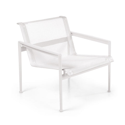 Schultz 1966 Lounge Chair with Arms