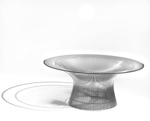 Platner Coffe Table