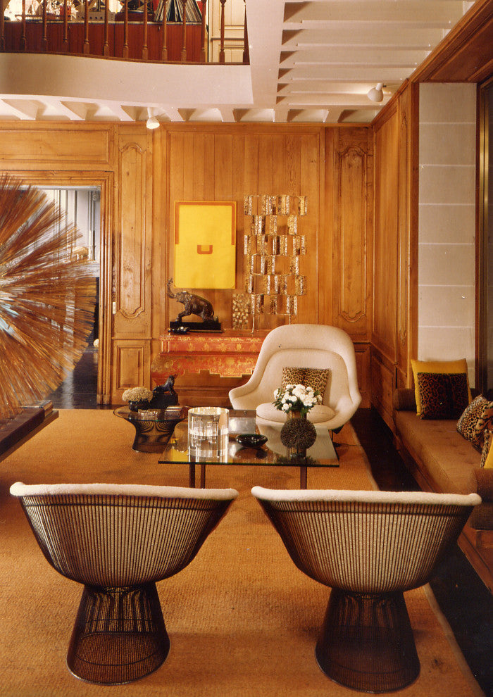 Platner Lounge Chair Couch Potato Company