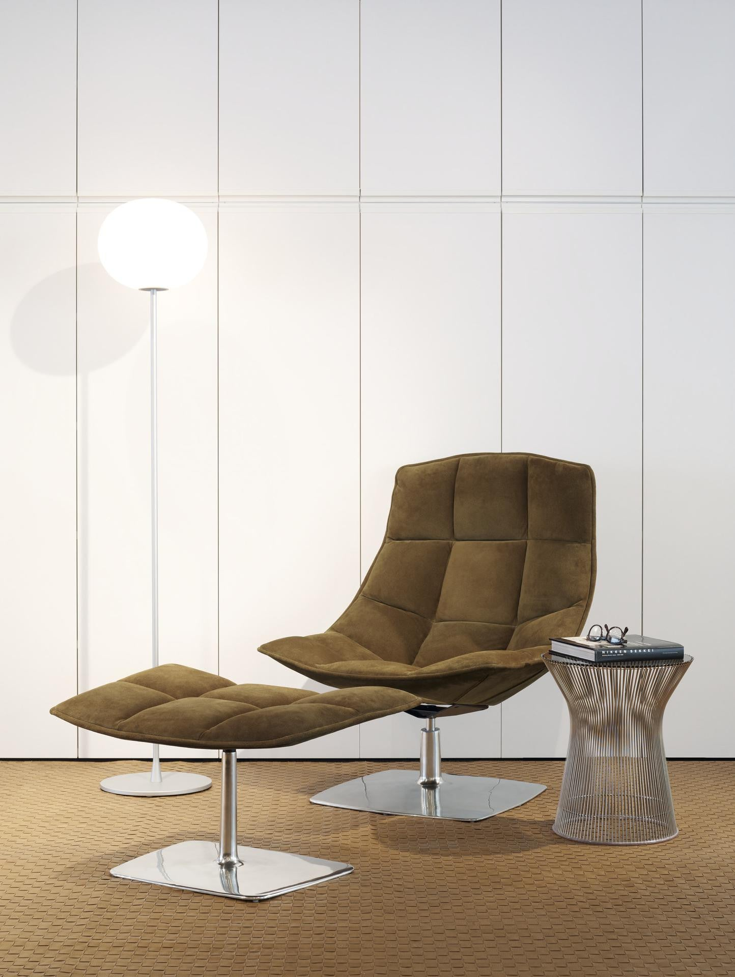 platner side table couch potato company