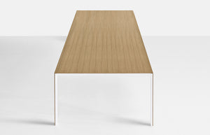 Thin-K Extendable Wood Table
