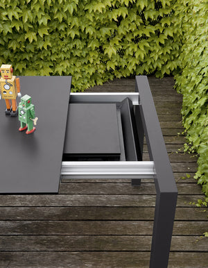 Kristalia Sushi table - outdoor