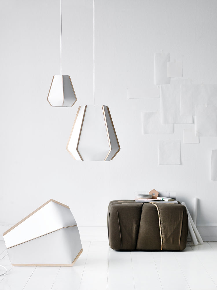 Lullaby Pendant Lamp Couch Potato Company