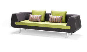 Mirage Sofa - 2.5 Seater