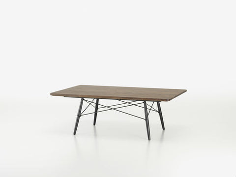 Eames Coffee Table, rectangular