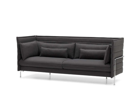 Alcove Sofa Two-Seater