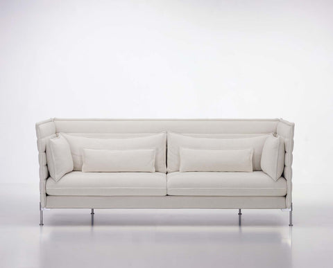 Alcove Sofa Three-Seater