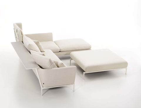Suita Sofa - Two Seater Open