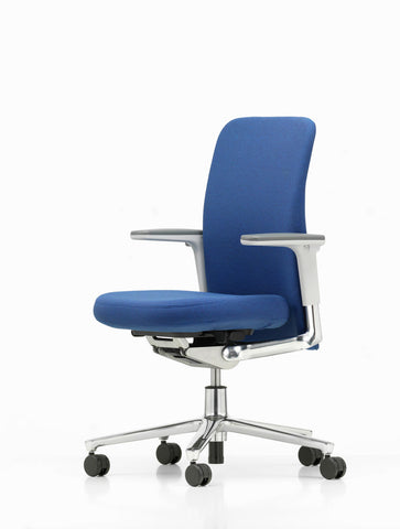 Pacific Chair Medium Height Backrest