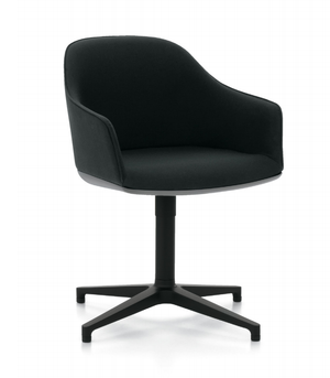 Softshell Chair, four-star legs