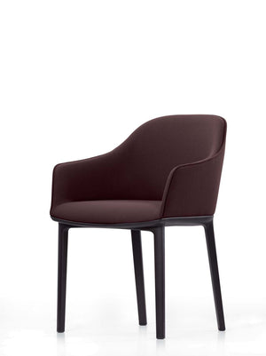 Softshell Chair, four legs