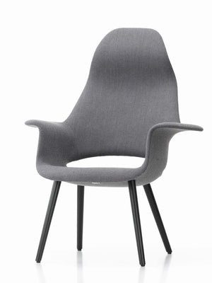 Eames Saarinen Organic Highback Chair