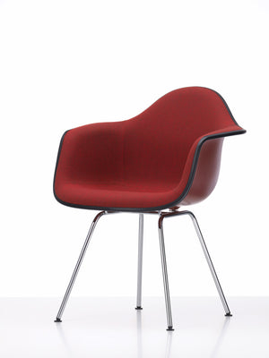 Eames DAX Chair Fully Upholstered