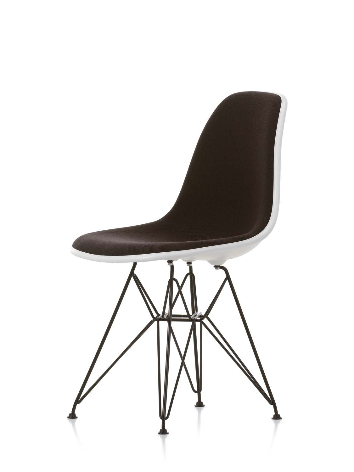 Eames DSR Chair Fully Upholstered ...