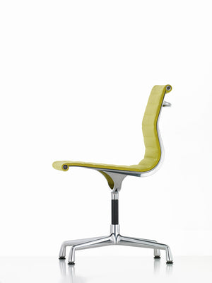 Aluminium Group EA 101 yellow / green colour