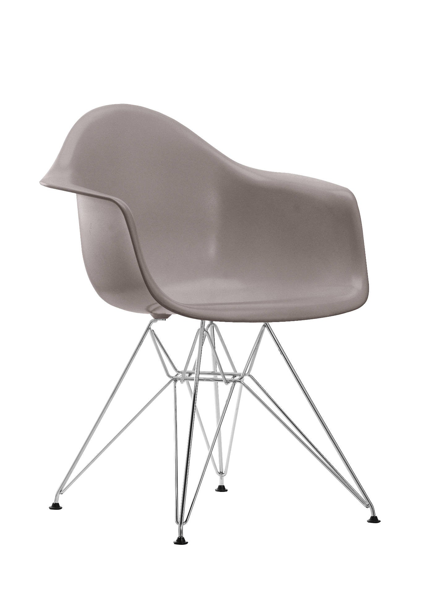 Eames dar chair couch potato company for Eames dsw nachbau