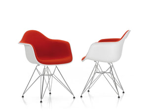 Eames DAR Chair Fully Upholstered