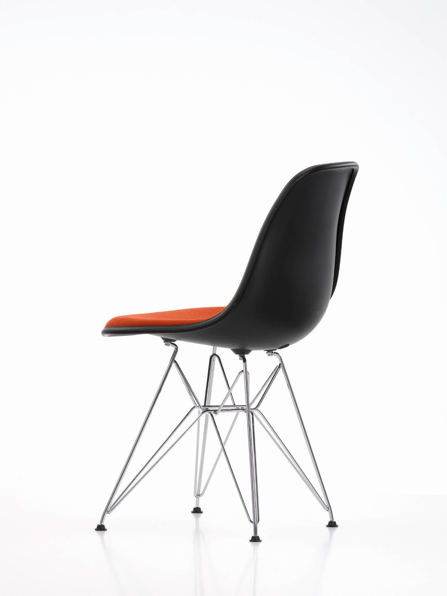 Eames Dsr Chair Seat Upholstered Couch Potato Company
