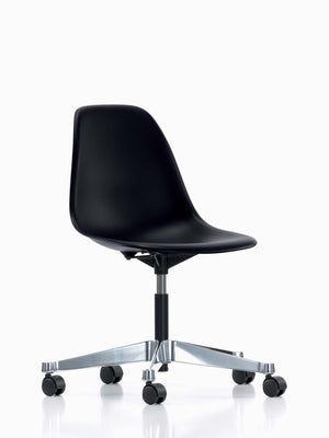 Eames PSCC Plastic Side Chair