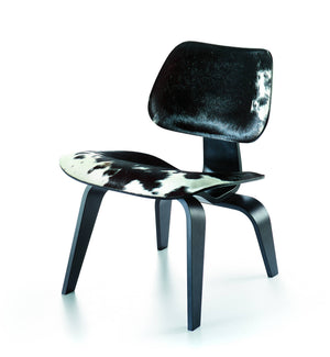 Eames Plywood LCW-Calfskin