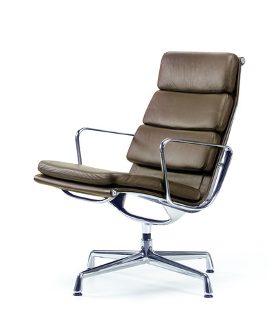 Eames Soft Pad Chair - EA 216