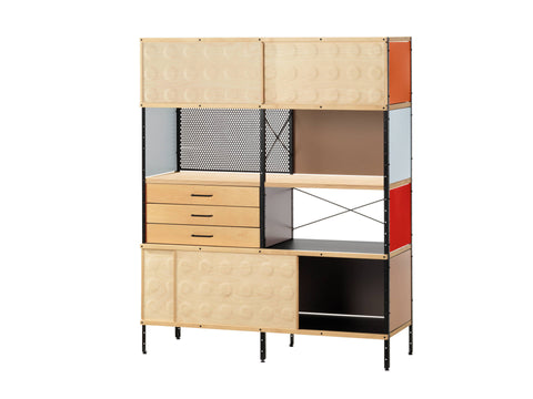 Eames ESU Bookcase Storage Unit