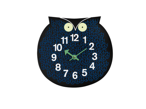 Omar the Owl Zoo Timer