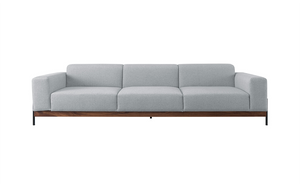 Bowie 3 Seater Sofa