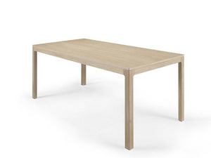 Nuda Rectangular Dining Table