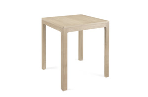Nuda Square Dining Table