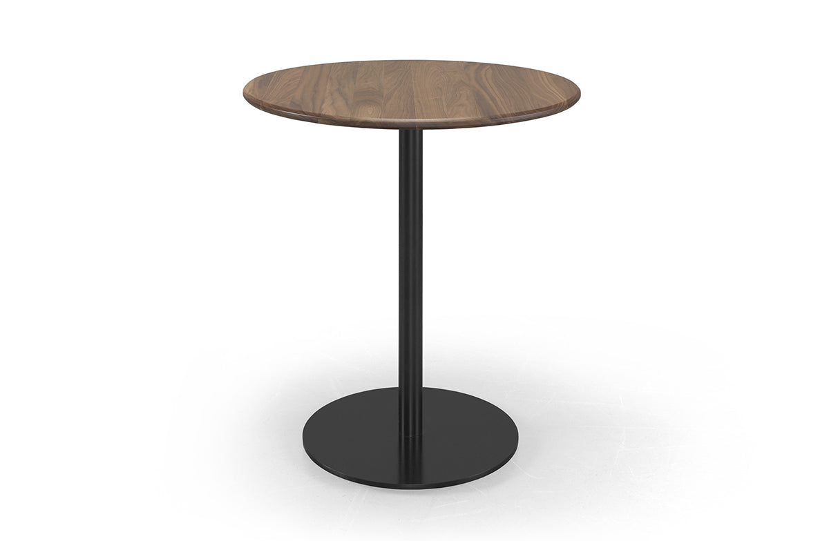 Delightful Bistro Round Dining Table ...