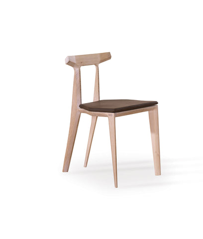 Orca chair, oak