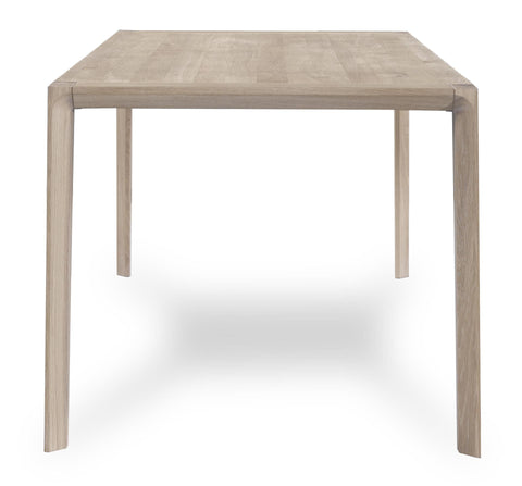 Raia table, oak