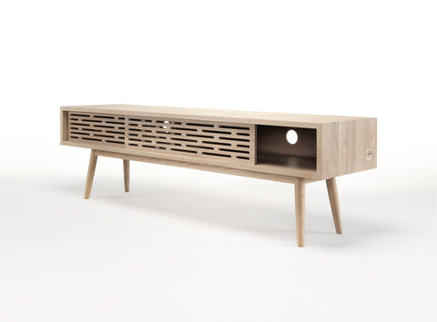 Radio Sideboard, oak