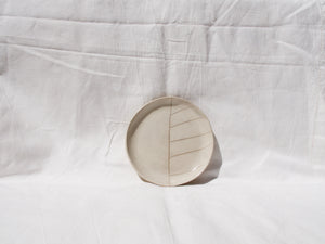 Pasta plates - Small + Medium - Stripes