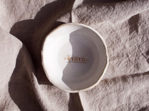 my hungry valentine-studio-ceramics-word on the clay-dip bowl-labneh-top