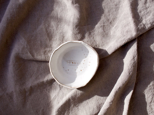 myhungryvalentine-studio-ceramics-seconds-breakfastbowl-labneh-top