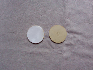 myhungryvalentine-studio-ceramics-seconds-simple-coasters-glosswhite-back