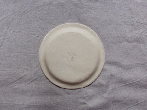 myhungryvalentine-studio-ceramics-seconds-stripes-rimmedplate-small-cream-back