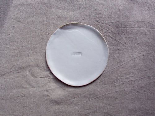 myhungryvalentine-studio-ceramics-seconds-wordontheclay-cakeplate-faim-mattwhite-top