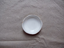 Load image into Gallery viewer, myhungryvalentine-studio-ceramics-simple-glosswhite-breakfastbowl-top